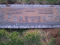 Charles L Brewer