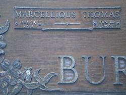 Marcellous Thomas Burelsmith