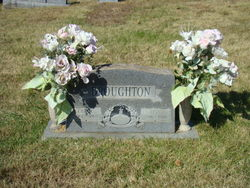 Lucy <i>McGinnis</i> Broughton