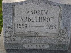 Andrew Arbuthnot