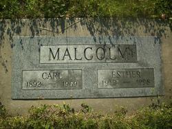 Carl Malcolm