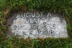 August A Kraft
