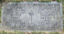 Marian Rose <i>Buehler</i> Schmidt Hill