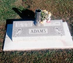 Orville Adams