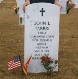 John Lester Farris