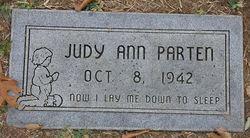 Judy Ann Parten