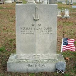 Herbert Omar Dunn