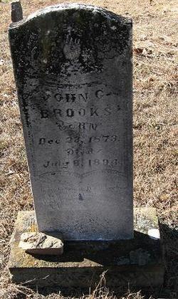 John G. Brooks