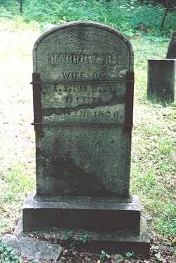 Harriet Ruth <i>Tobey</i> Hill