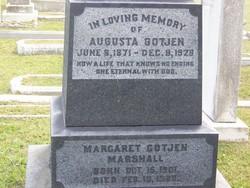 Augusta Gotjen