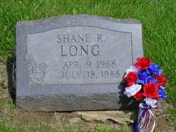 Shane Richard Long