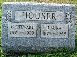 Laura Gay <i>Coen</i> Houser