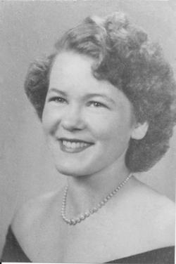 Jo Ann Gibson