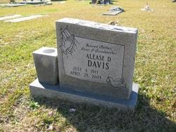 Vera Alease <i>Debnam</i> Davis