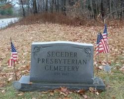 Seceder Presbyterian Cemetery