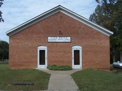 Zion Brick Cemetery