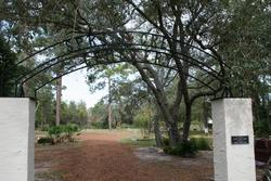 Spruce Creek Cemetery