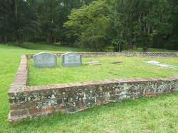 Saint Georges Parish Church Cemetery