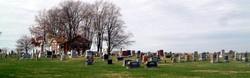 Horse Prairie Cemetery