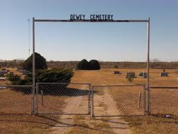 Dewey Cemetery