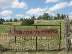 Union Star Cemetery