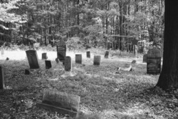 Tobey Family Cemetery