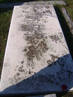Sgt Maj Griffin Fauntleroy Edwards