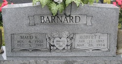 Robert Elmer Barnard