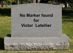 Victor Letellier