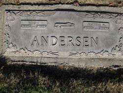 Mattie Katherine <i>Altermatt</i> Andersen