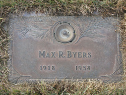 Max Reed Byers