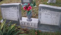 Wendell Oliver Scott, Sr