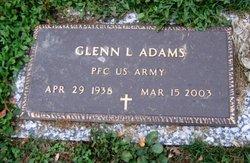 Glenn L Adams