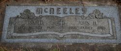 Isabell <i>Tuttle</i> McNeeley