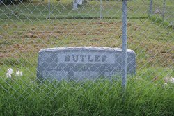 Harrison B. Butler