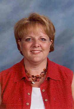 Beth Ann <i>DeBruin</i> Seehusen