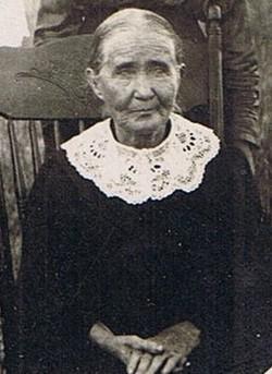 Mary Ann Duncan