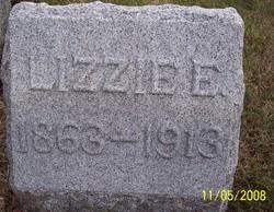 Lizzie E McCrary