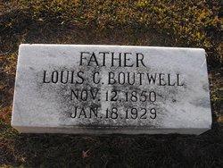Louis Cass Peter Boutwell