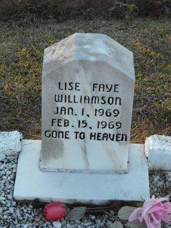 Lise Faye Williamson