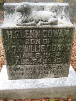 H. Glenn Cowan