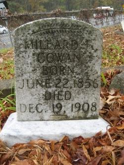 Millard F. Cowan