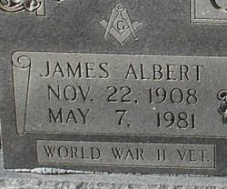 James Albert Goza