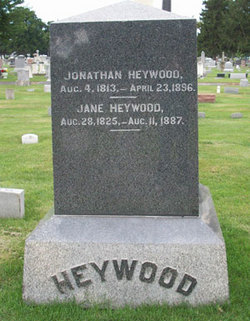 Jane Heywood