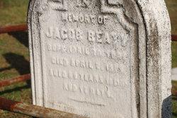 Jacob Beaty