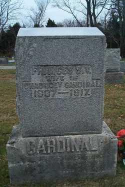 Frances Somerville V. <i>Copeland</i> Cardinal