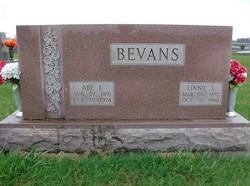Abraham Ignatius Abe Bevans