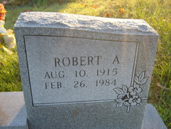 Robert Acheson Cooper