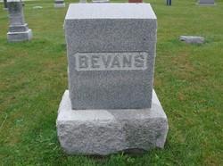 William Belt Bevans