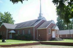 Tabbs Creek Baptist Church Cemetery